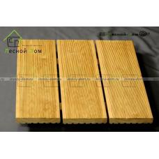 Террасная доска сорт В/C 28x145 от 2 до 6м